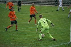 U15 gegen Rosenhöhe Offenbach