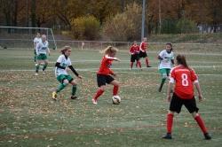 C Mädchen - TSV Pilgerzell