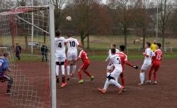 FSV Wolfhagen - U16