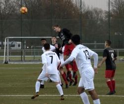 U17 - FC Gießen