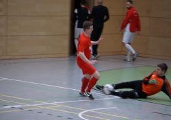 U23 Hütt Winter Cup Hertingshausen