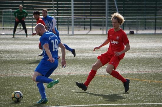 U23 -  FSK Vollmarshausen