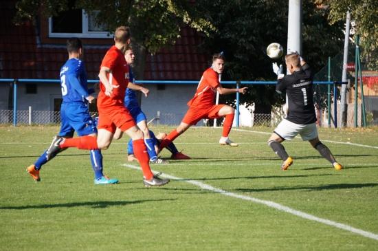 U23 in Calden