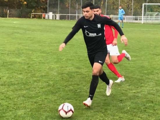 U19 - SV Wehen Wiesbaden
