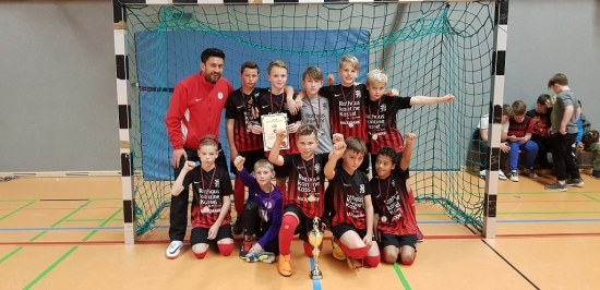 U11 Bad Emstal Cup