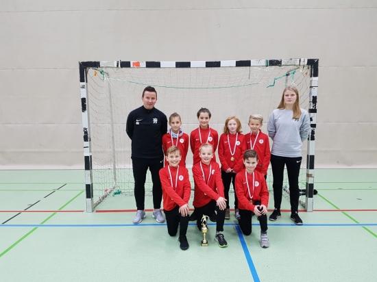 U10 Turnier Alsfeld