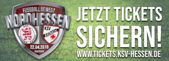 Banner Tickets