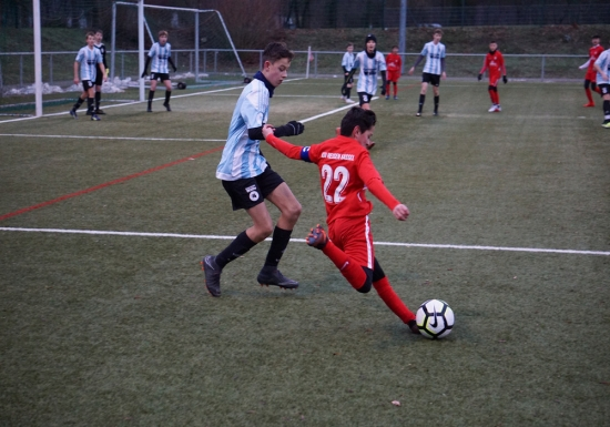 U14 - SC Hainberg