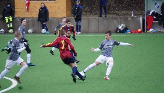 OSC Vellmar U14 - U13