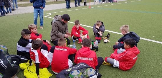 U11 Juniorenmasters Offenbach