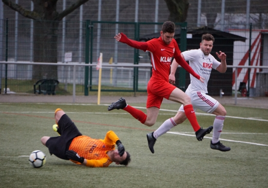 U23 - FC Homberg