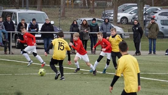 U13 - I. SC Göttingen 05