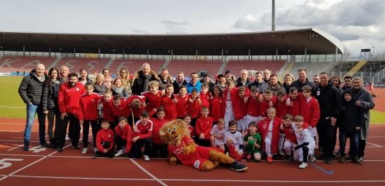 U11 - FC Gießen