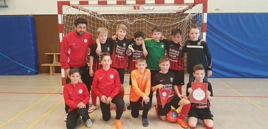U11 Futsal Regionalmeisterschaft
