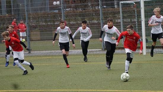 VfL Kassel U14 - U13