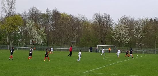U11 - OSC Vellmar
