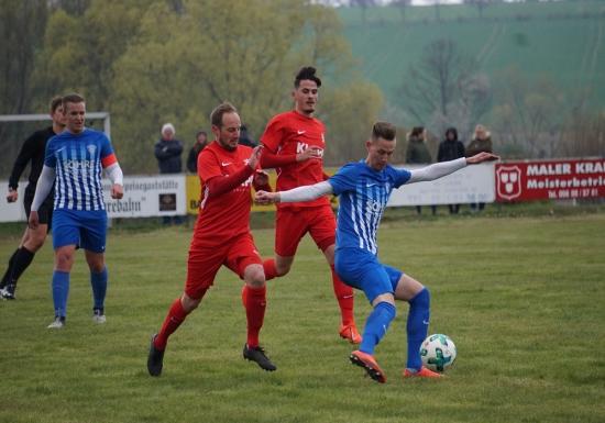 FSK Vollmarshausen - U23