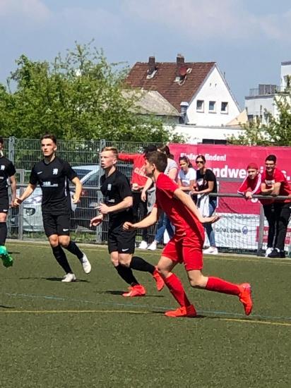 SKV Büttelborn - U19