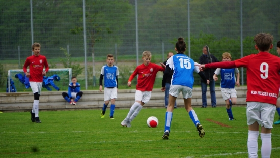 U13 Cordials Cup Heusenstamm