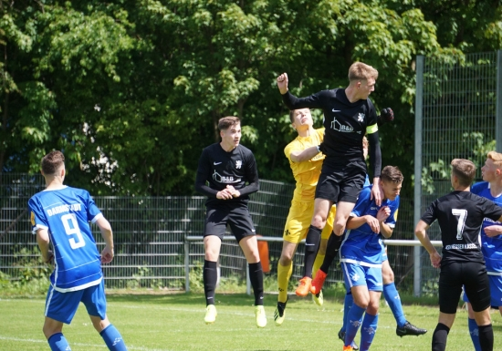 U19 - Darmstadt 98