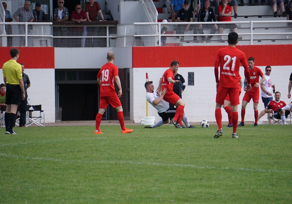 FSv Wolfhagen - U23