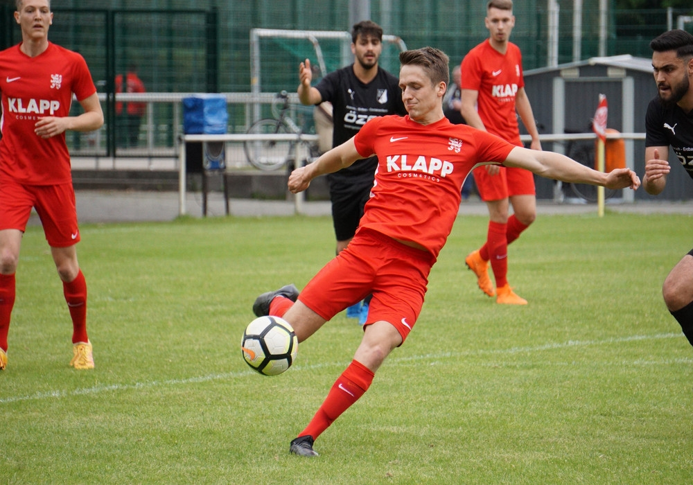 U23 - Turkgücü Kassel