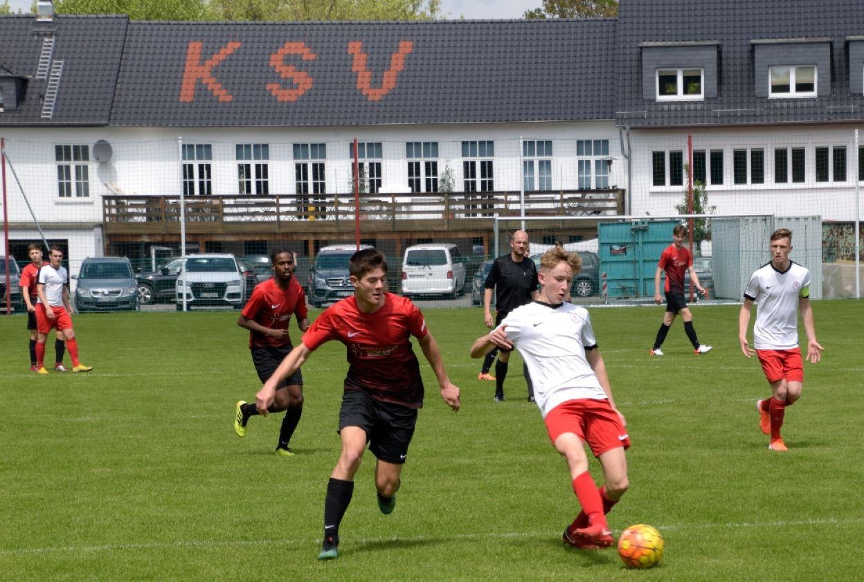 U17 - Kelkheim