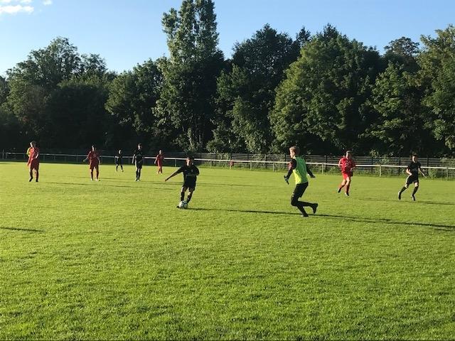 U14 - JfV Söhre