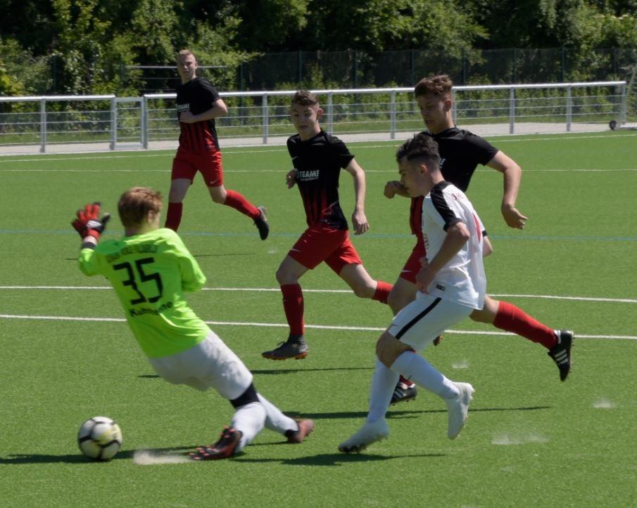 U16 - SG Guxhagen / Körle / Fuldabrück