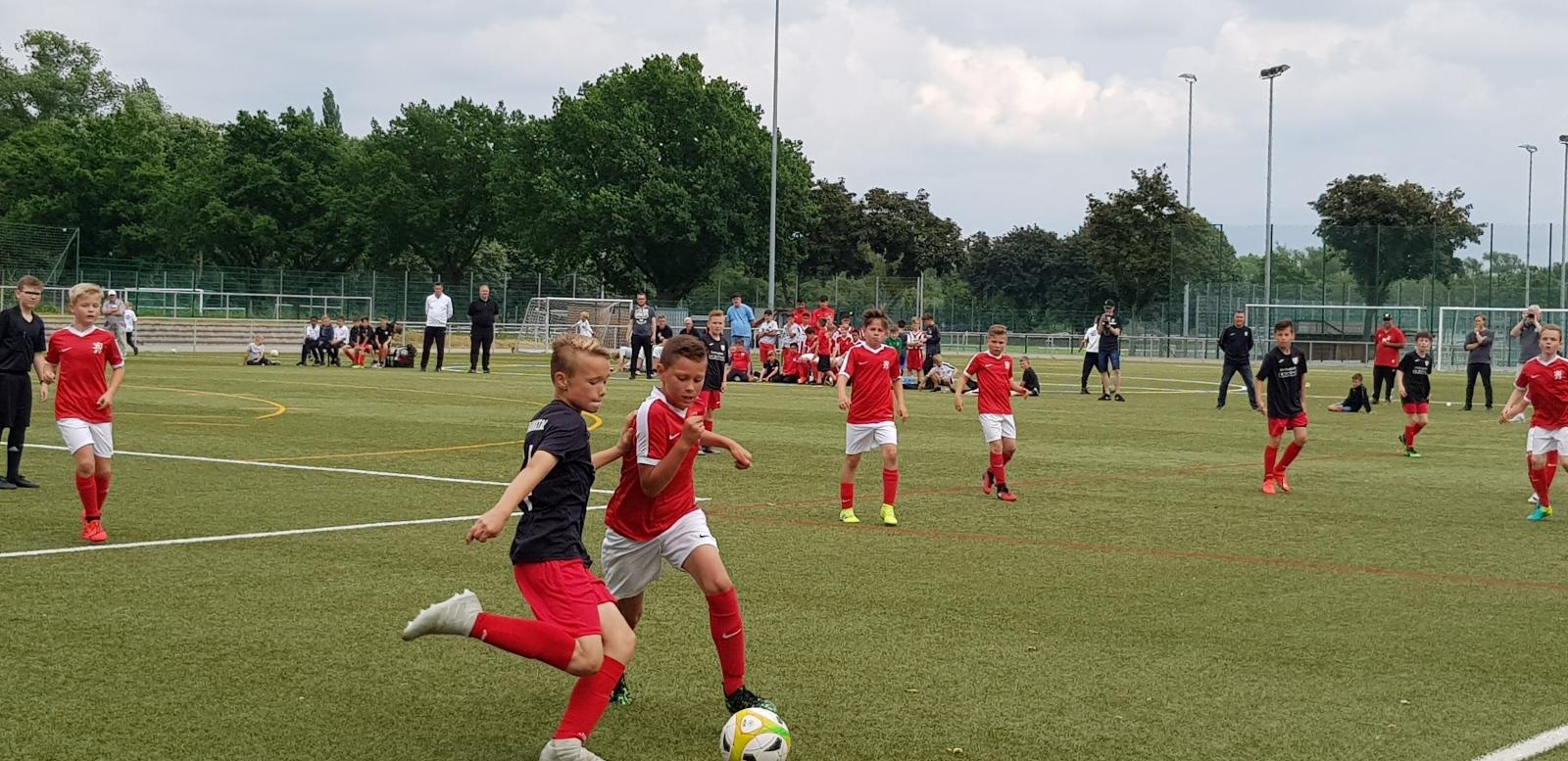 U11 Regionalmeisterschaft