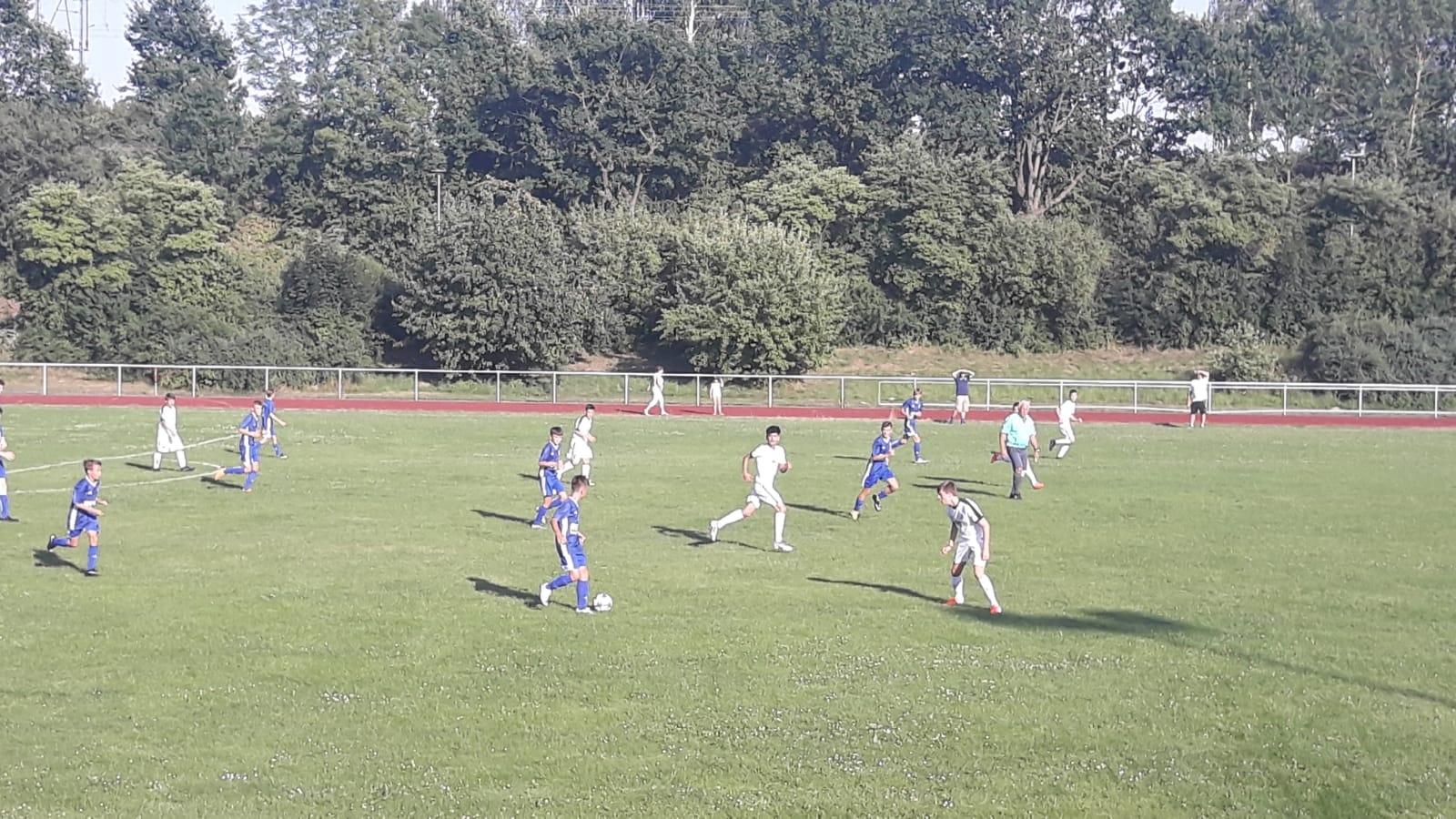 Schwalmstadt - U15