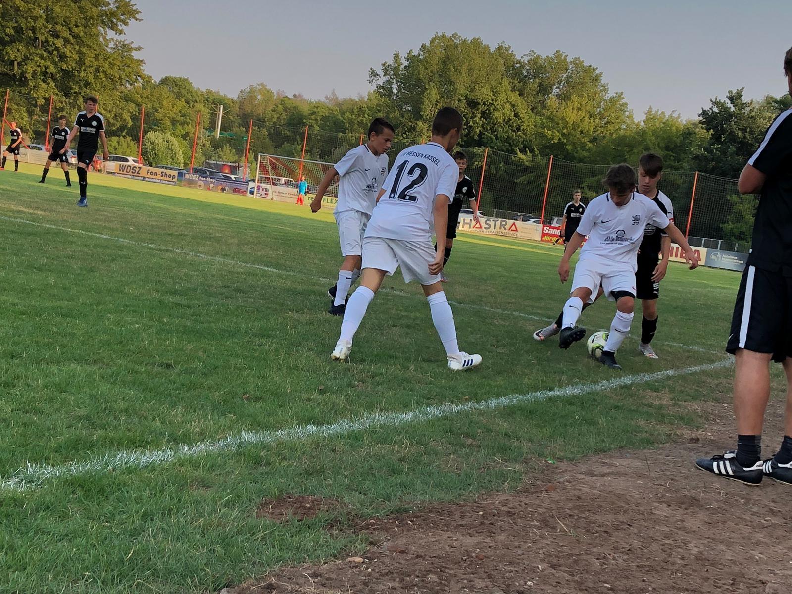 Hallescher FC - U15