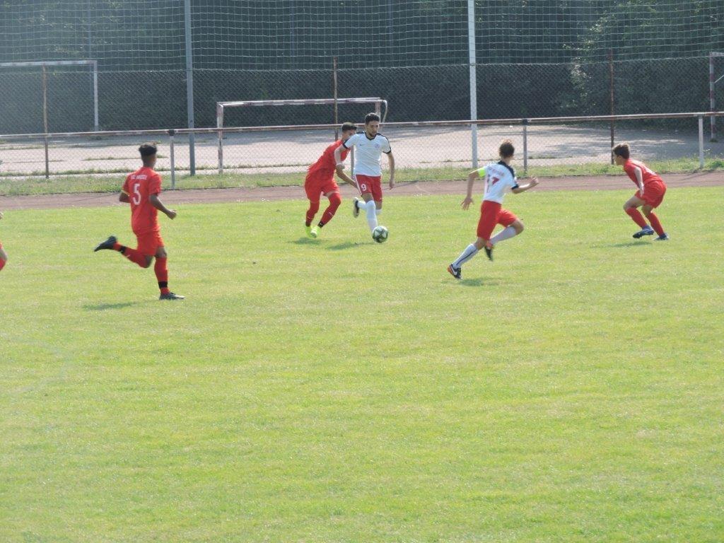 VfL Kassel - U16
