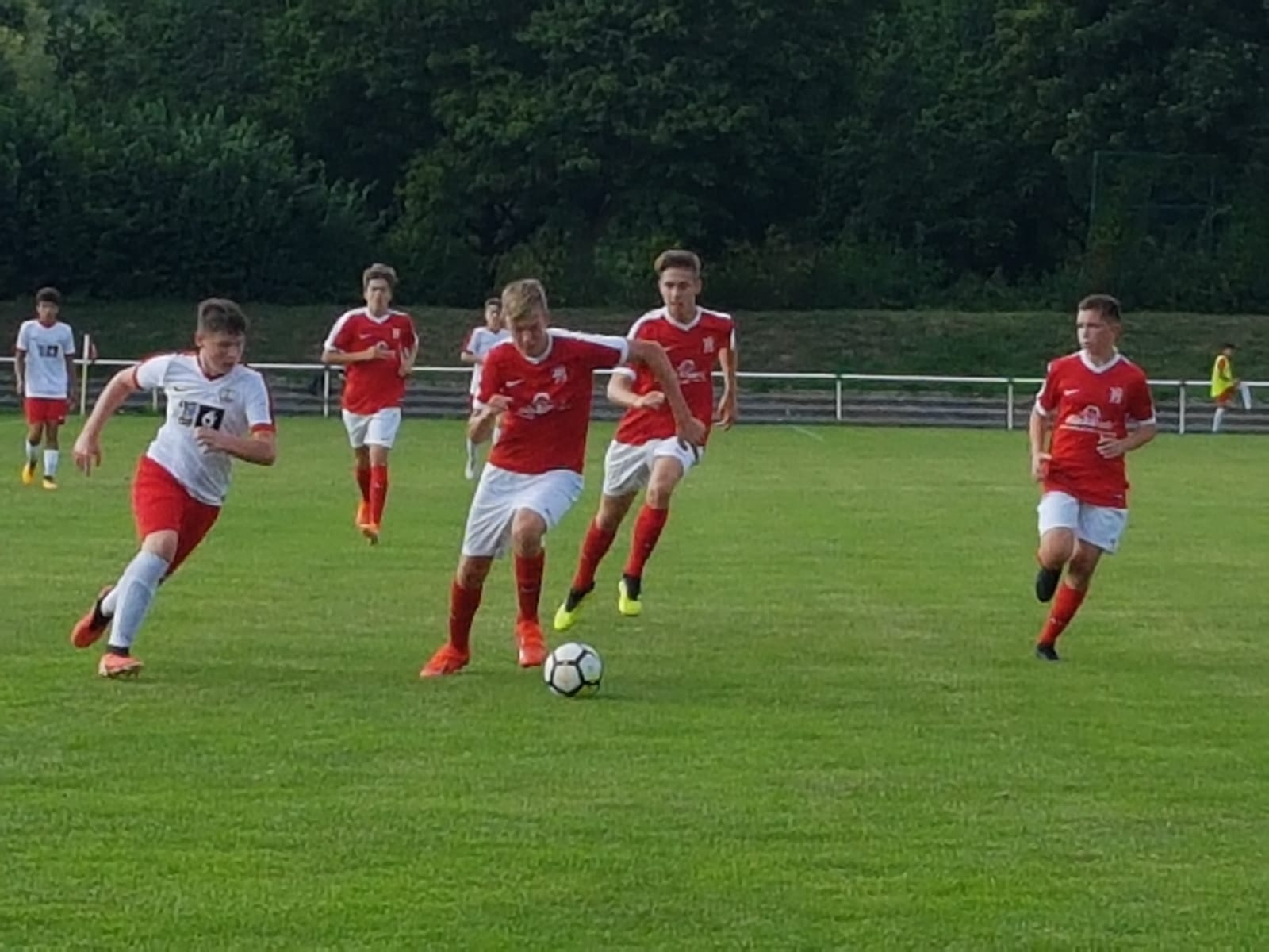 U15 - TS Ober-Roden