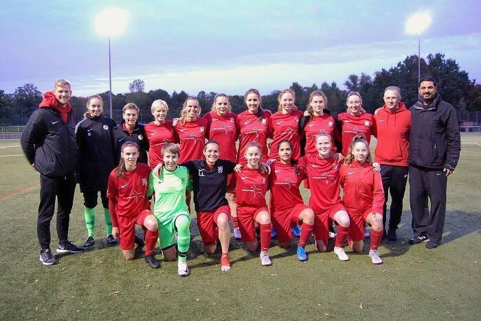 KSV Hessen Kassel - TSV Klein-Linden