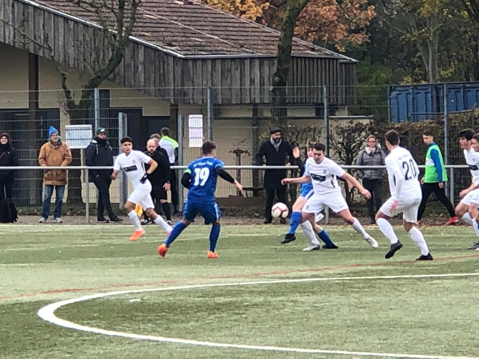 U19 - Viktoria Fulda