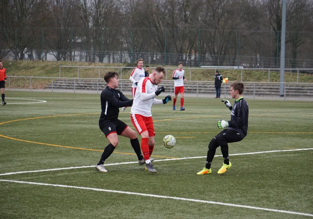 U19 - SV Höxter