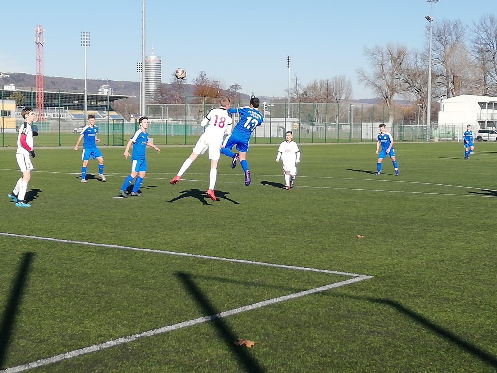 Carl Zeiss Jena - U15