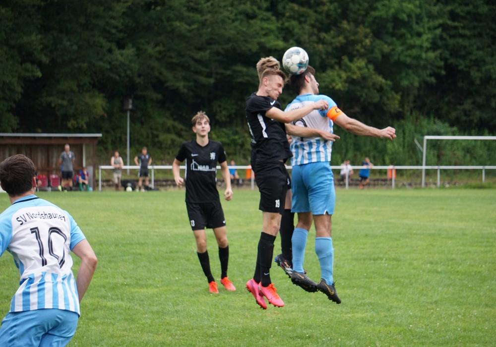 Sv Nordshausen - U19