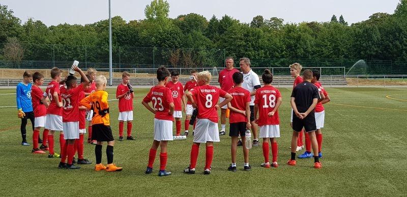 U13 - FC Gießen III