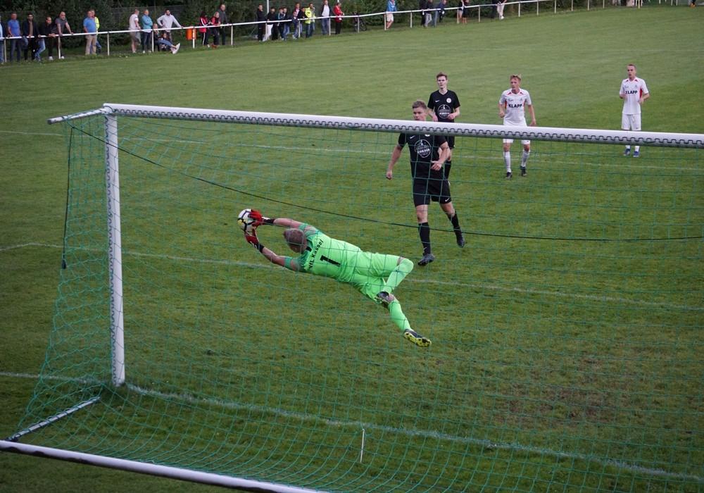 U23 - VfL Kassel