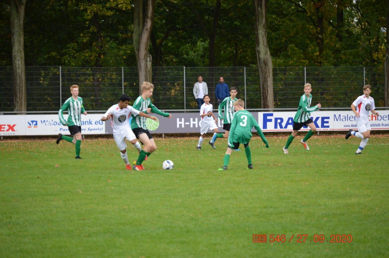 JSG Twistesee - U16