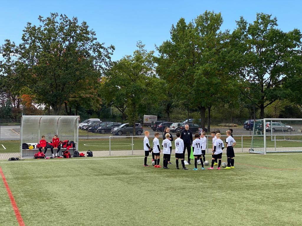 U11 - FC Eintracht Northeim