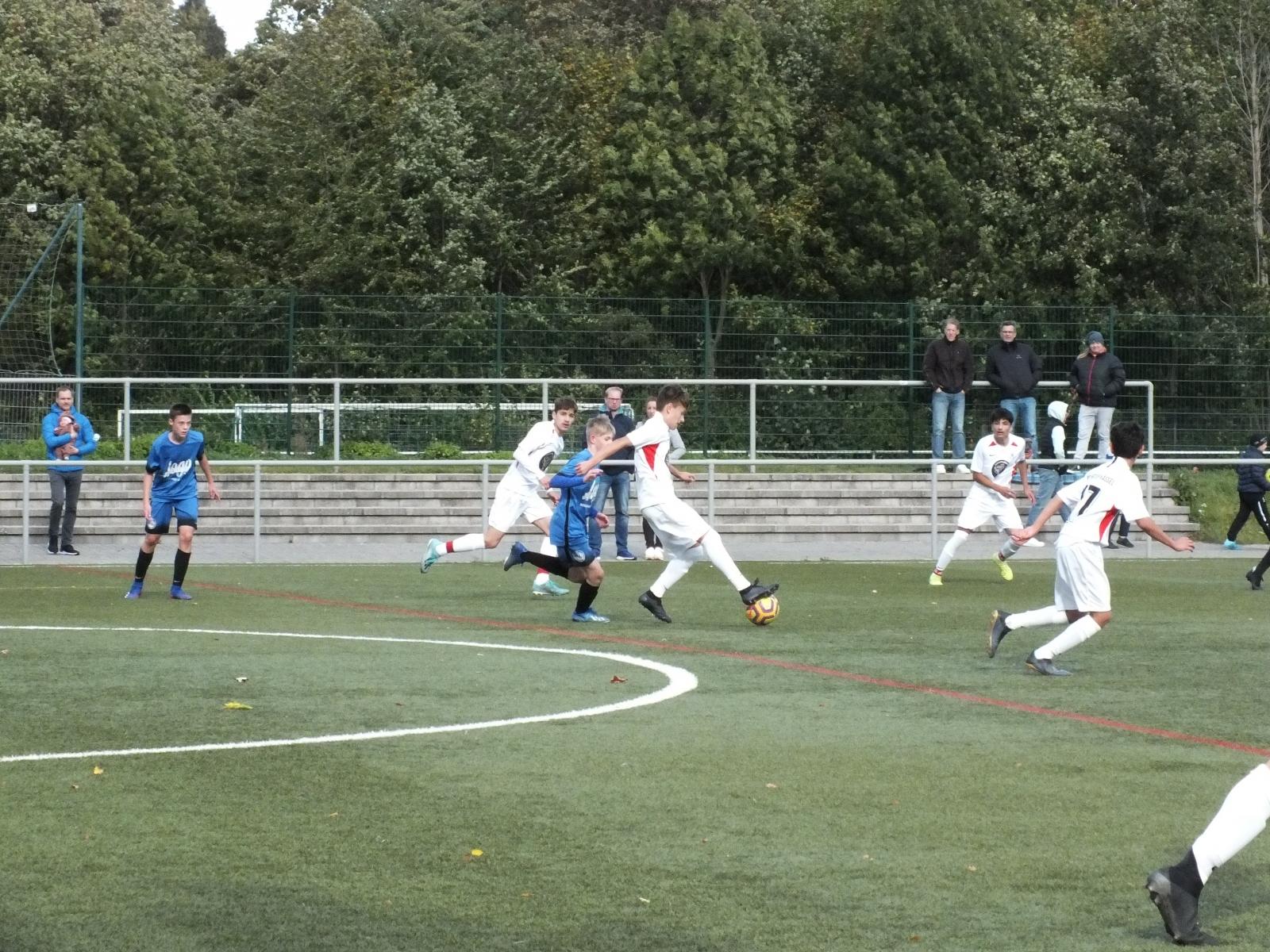 U16 - JFV Viktoria Fulda II