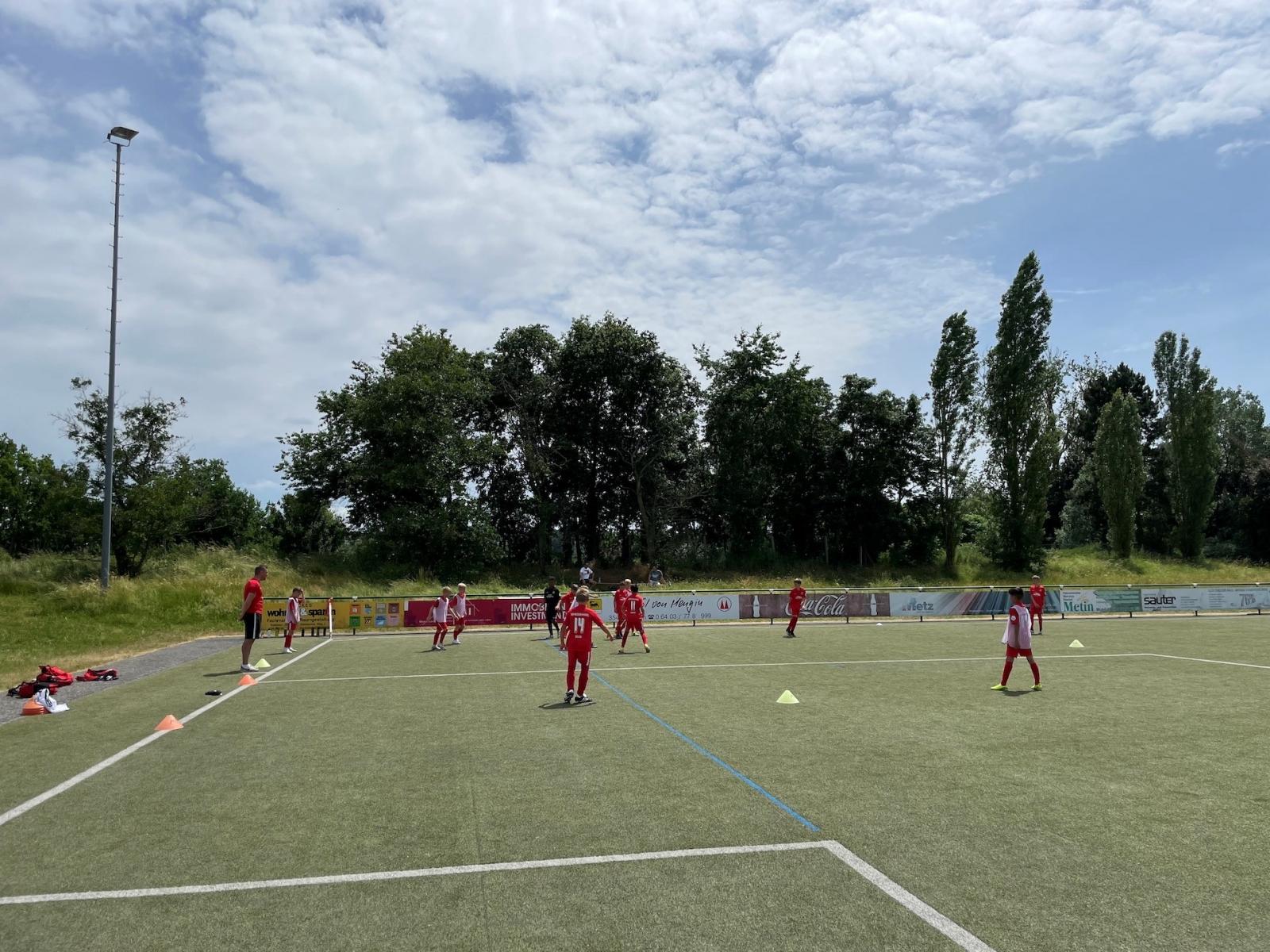 FC Gießen - U11