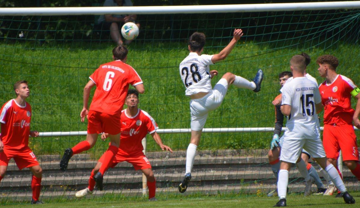 U19 - VfV Borussia 06 Hildesheim