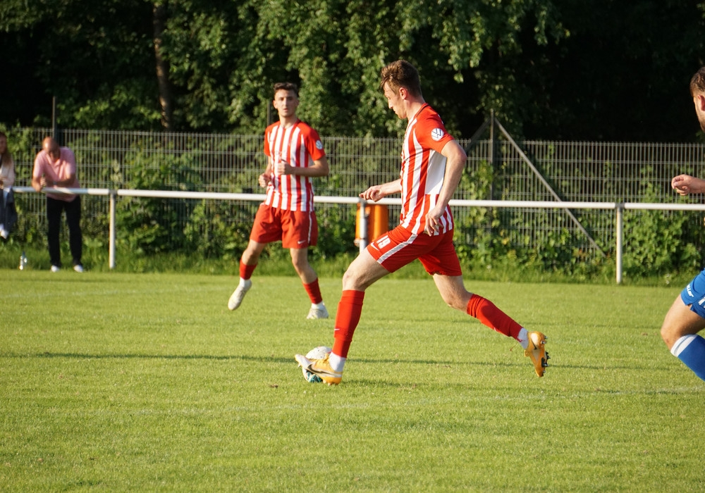 U23 - OSC Vellmar