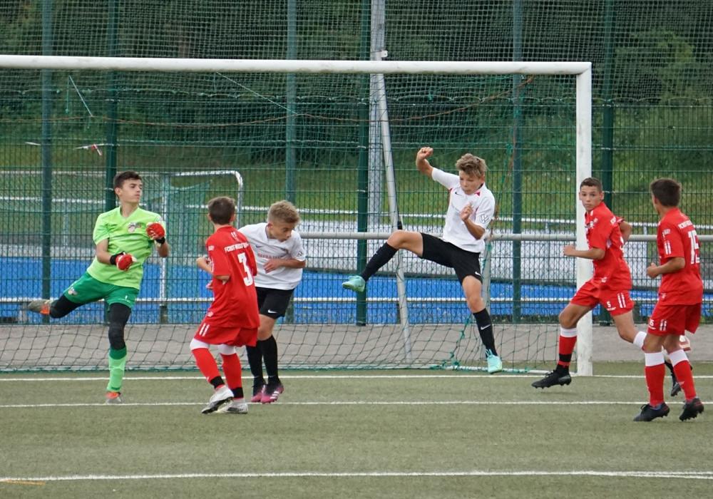 U15 - FC RW Erfurt