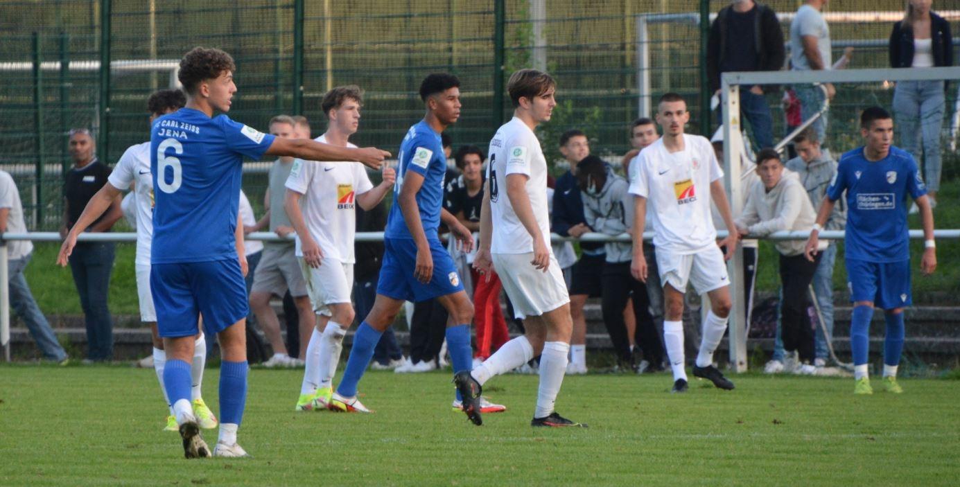 U19 - Jena