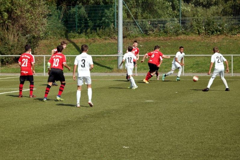 U13 - VfL Kassel III